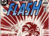 The Flash Vol 1 321