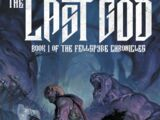 The Last God Vol 1 6