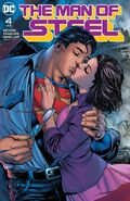 The Man of Steel Vol 2 4