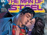 The Man of Steel Vol 2 4