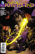 The New 52 Futures End Vol 1 39
