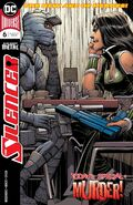 The Silencer Vol 1 6