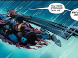 Hawkwing (Earth 3)