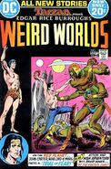 Weird Worlds 1