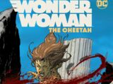 Wonder Woman: The Cheetah (Collected)