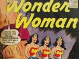Wonder Woman Vol 1 102
