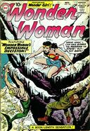 Wonder Woman Vol 1 118