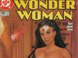 Wonder Woman Vol 2 199