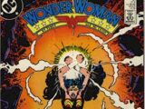 Wonder Woman Vol 2 21