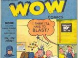 Wow Comics Vol 1 63