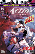 Action Comics Vol 1 1016