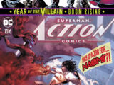 Action Comics Vol 1 1016