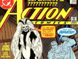 Action Comics Vol 1 595