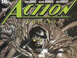 Action Comics Vol 1 845