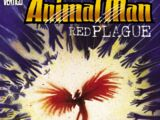 Animal Man: Red Plague (Collected)