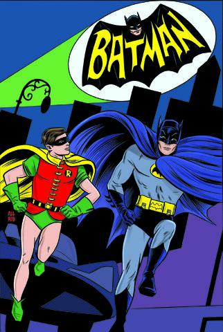 File:Batman '66 Vol 1 1 Textless.jpg