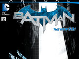 Batman Annual Vol 2 2