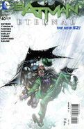 Batman Eternal Vol 1 40