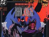 Batman: Legends of the Dark Knight Vol 1 62