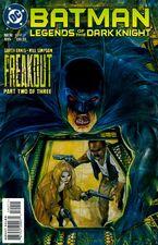 Batman Legends of the Dark Knight Vol 1 92