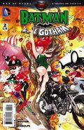 Batman Li'l Gotham Vol 1 2