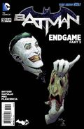 Batman Vol 2 37