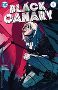 Black Canary Vol 4 12