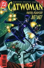 Catwoman Vol 2 68