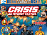 Crisis on Infinite Earths Giant Vol 1 1