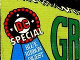 DC Special Blue Ribbon Digest Vol 1 4