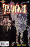 Disavowed 5