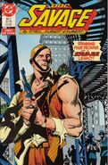 Doc Savage Vol 1 1