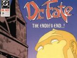 Doctor Fate Vol 2 24