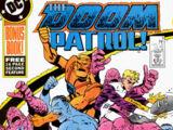 Doom Patrol Vol 2 9