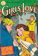 Girls' Love Stories Vol 1 33