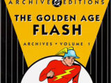 The Golden Age Flash Archives Vol. 1 (Collected)