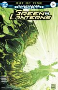 Green Lanterns Vol 1 30