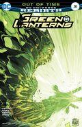 Green Lanterns Vol 1 30