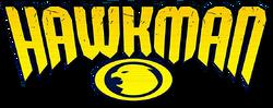 Hawkman (2002) logo