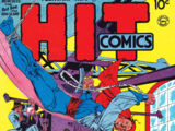 Hit Comics Vol 1 8