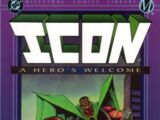 Icon: A Hero's Welcome (Collected)
