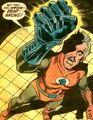 Iron Hand 01