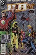 JLA Year One 11