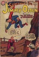 Jimmy Olsen Vol 1 6