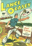 Lance O'Casey Vol 1 2
