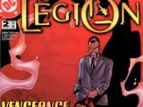 The Legion Vol 1 2