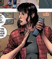 Lois Lane DCeased 0001