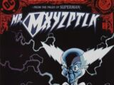 New Year's Evil: Mr. Mxyzptlk Vol 1 1
