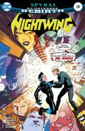 Nightwing Vol 4 28