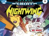 Nightwing Vol 4 28
